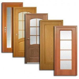 Двери, дверные блоки Нурлата