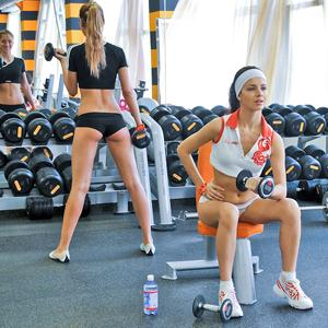 Фитнес-клубы Нурлата