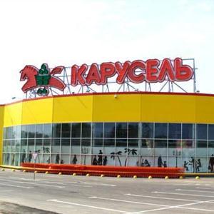 Гипермаркеты Нурлата