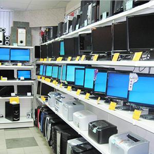 Компьютерные магазины Нурлата