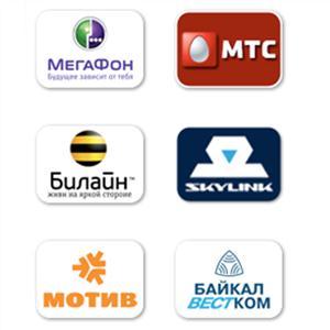 Операторы сотовой связи Нурлата