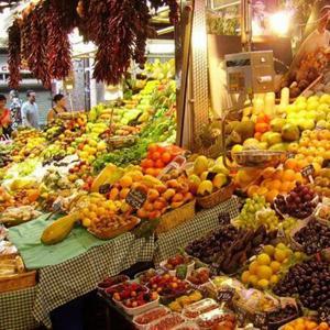 Рынки Нурлата