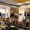 Музыкальные магазины в Нурлате