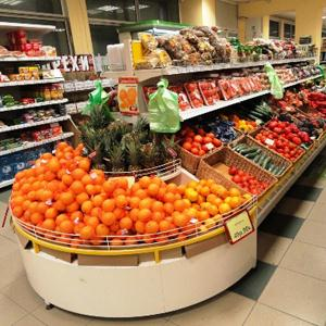 Супермаркеты Нурлата