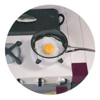 Усадьба - иконка «кухня» в Нурлате