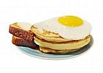 Кафе Ялта - иконка «завтрак» в Нурлате
